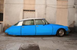 1970s Car