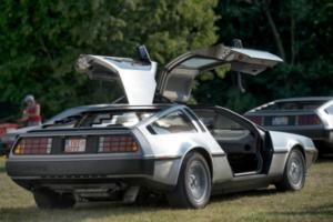 1980s Car